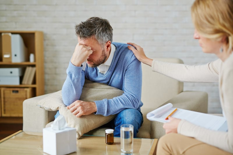 psychoterapia alkoholizmu Katowice